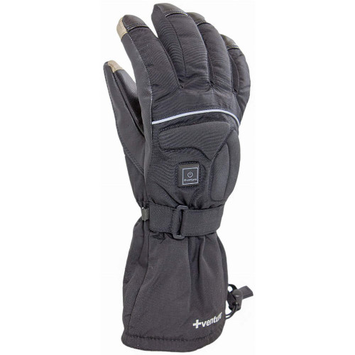Venture Heat 7V Battery Heated Gloves (Black)