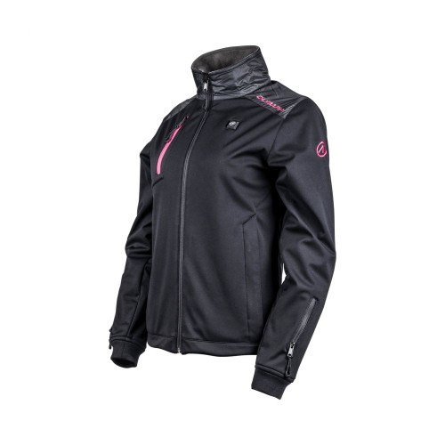 Olympia North Bay Heated Women's Jacket (Black)