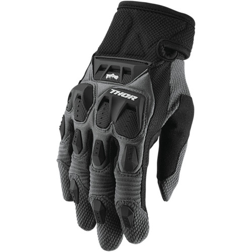 Thor Terrain Gloves (Charcoal)