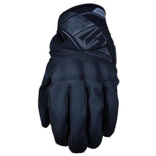 Five RS Waterproof Gloves (Black)