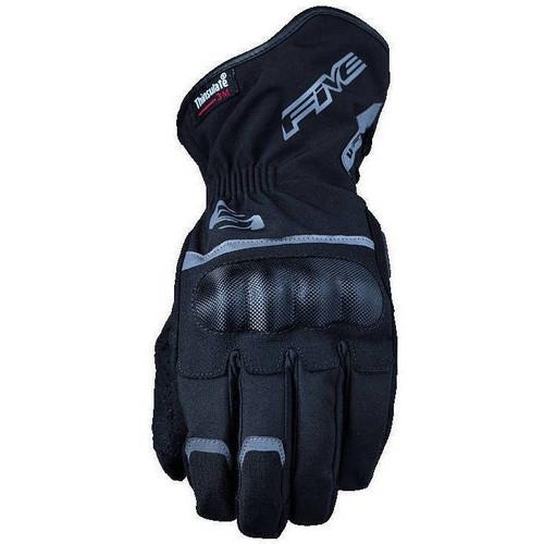 Five WFX3 Waterproof Gloves (Black)