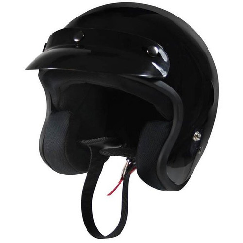 MT Trail Helmet (Black)