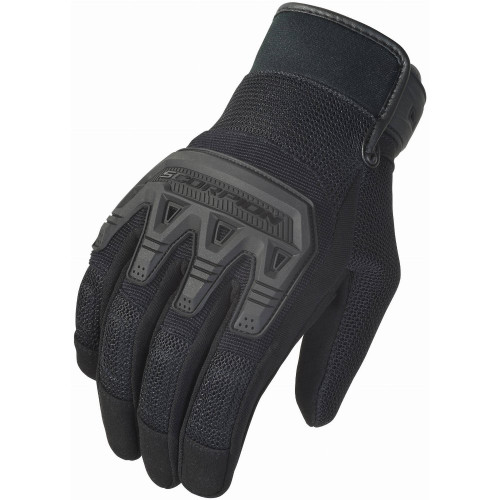Scorpion Covert Tactical Gloves (Black)