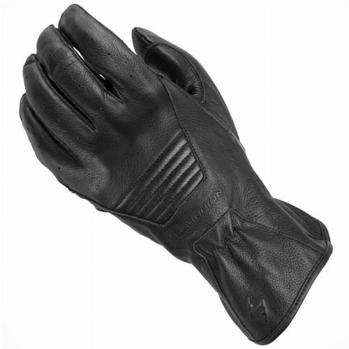 Scorpion Full-Cut Leather Gloves (Black)