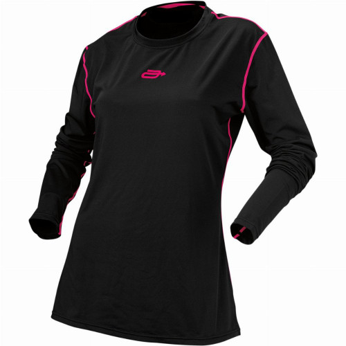 Arctiva Regulator Base Layer Women's Shirt (Black)