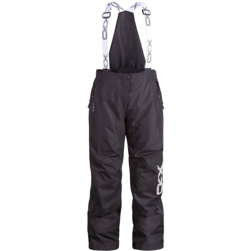 CKX Womens Reach Insulated Bib (Black)