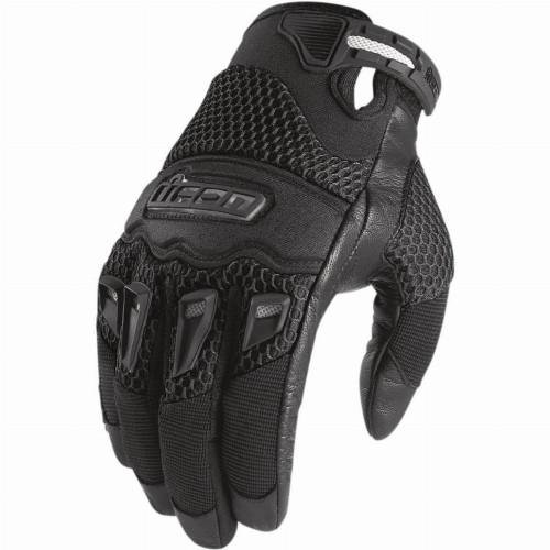 Icon Twenty-Niner Gloves (Black)