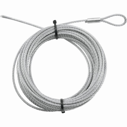 Moose Replacement Wire Rope for 1700 lb. Winch