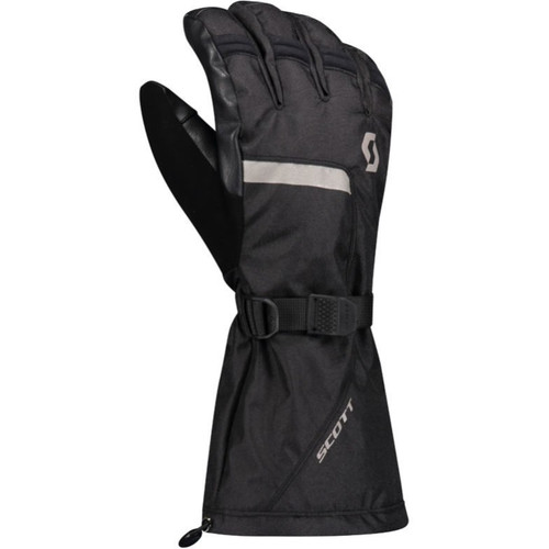 Scott Roop Gloves (Black)