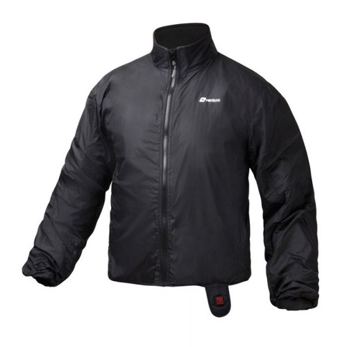 Venture Heat Deluxe Heated 7AMP Men's Jacket Liner (Black)