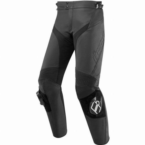 Icon Hypersport 2 Pants (Black)