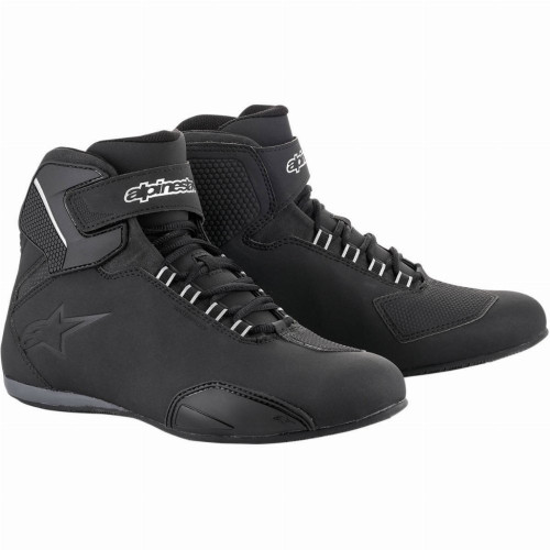 Alpinestars Sektor Waterproof Shoes (Black)