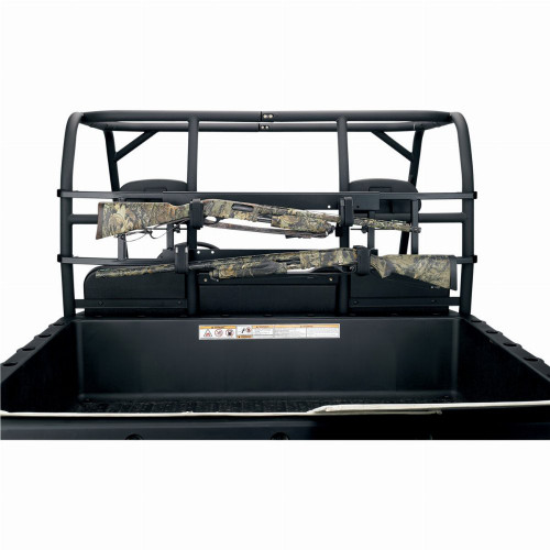 Moose Side-by-Side Roll Cage Gun Rack