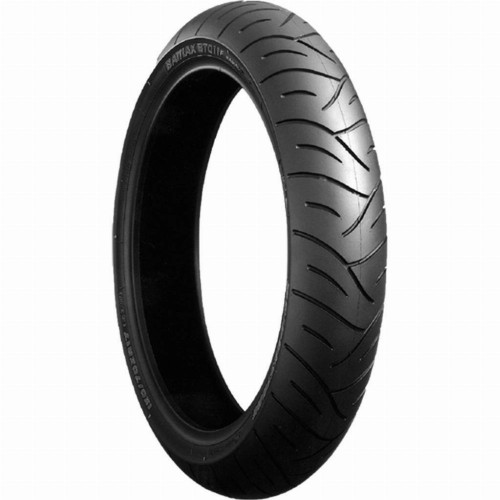 Bridgestone Battlax BT-011 Scooter Front Tire