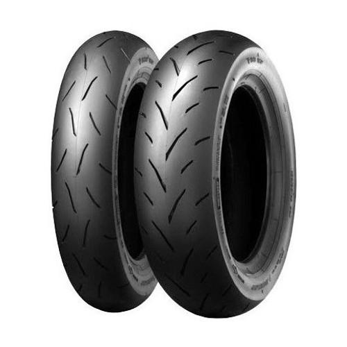 Dunlop TT93 GP Tire