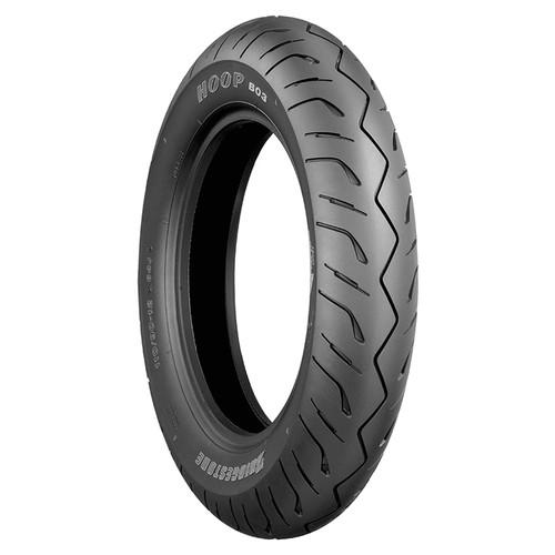Bridgestone Hoop B03 Scooter Front Tire