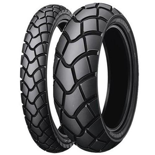 Dunlop D604 Scooter Tire