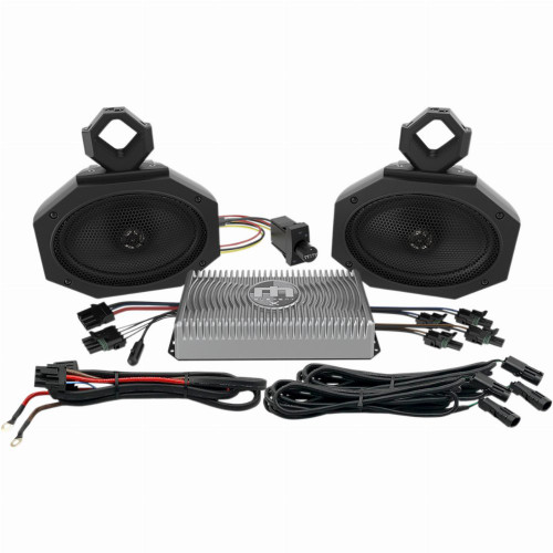 Metrix Audio UTV Bluetooth Audio Kit