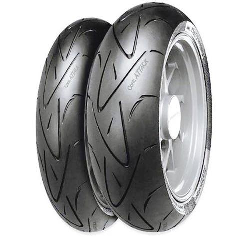 Continental Conti Sport Attack Tire
