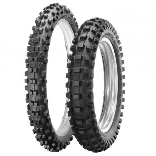 Dunlop Geomax AT81 Tire