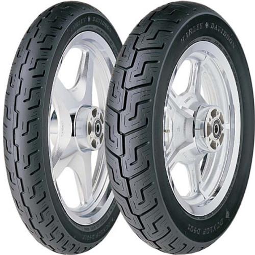 Dunlop D401 Harley-Davidson Tire