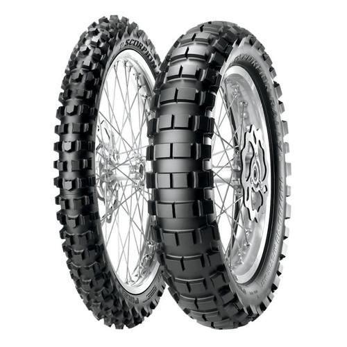 Pirelli Scorpion Rally Tire