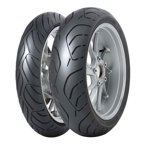 Dunlop Sportmax Roadsmart III Tire