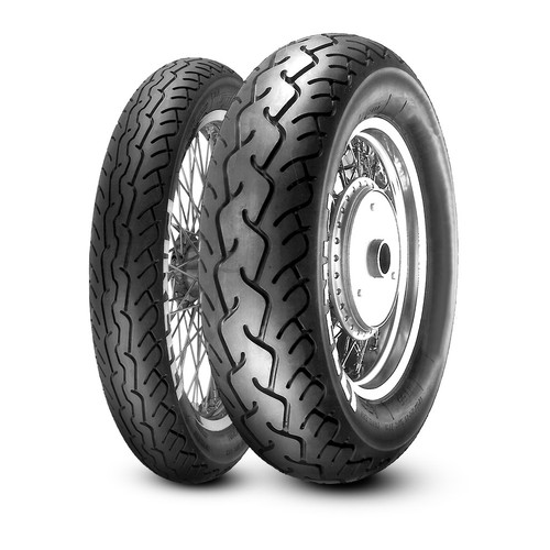 Pirelli MT 66 Route Tire
