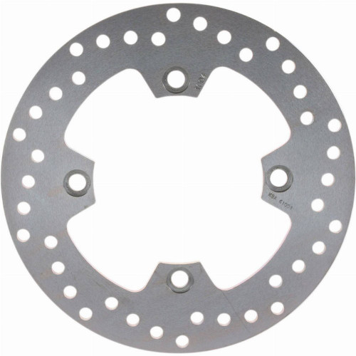 EBC OE Replacement Motorcycle Brake Rotor for Triumph