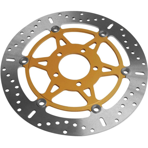 EBC X-Series Front Motorcycle Brake Rotor