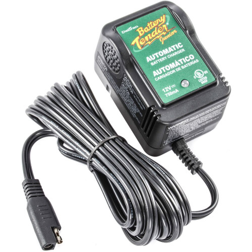 Battery Tender Junior 12V .75A Charger