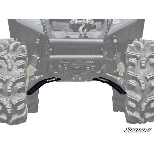"Super ATV Polaris Sportsman High-Clearance 1.5"" Forward Offset A-Arms"