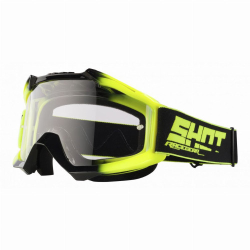 Shot Assault Twin Goggles