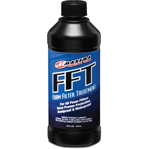 Maxima FFT Foam Filter Treatment