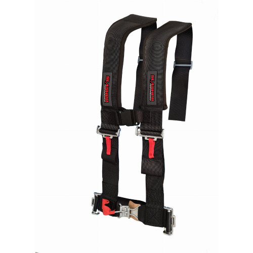 Slasher Five Point SFI Rated Harness