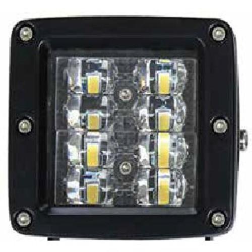 Slasher Quad Row Series LED Cube Lights