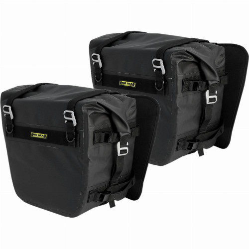Nelson-Rigg Deluxe Adventure Dry Saddlebags