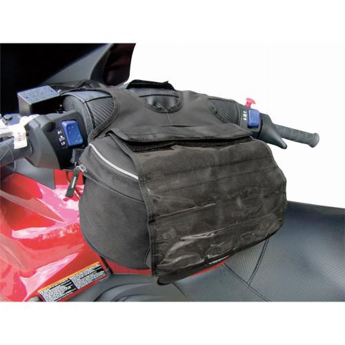Gears Snowmobile Handlebar Bag