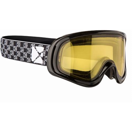 CKX Steel Snow Goggles