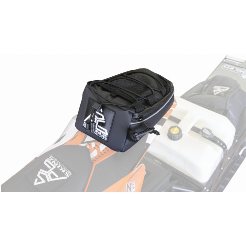 Skinz Protective Gear Snow Bike Rear Fender Pak