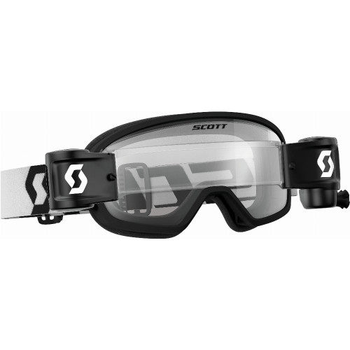 Scott Buzz MX Pro WFS Youth Goggles