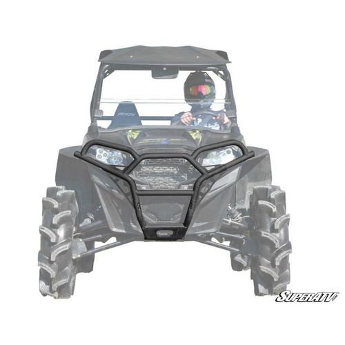 Super ATV Polaris RZR Front Tubed Bumper