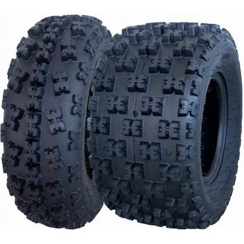 Octane EOS Racer Tire