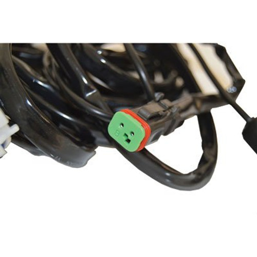 Slasher Wiring Harnesses For LED Lightbars