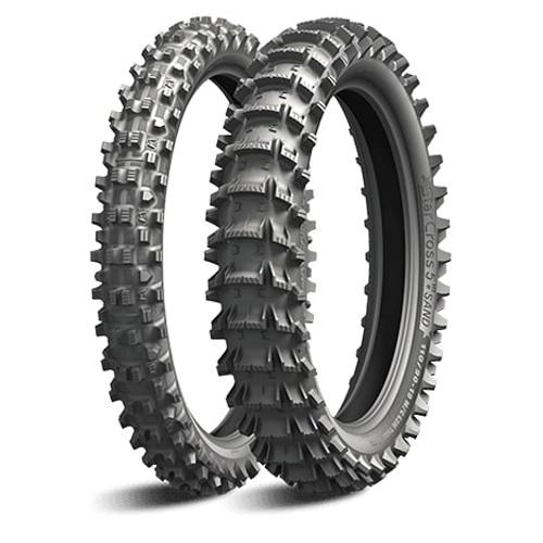 Michelin Starcross 5 Sand Tire