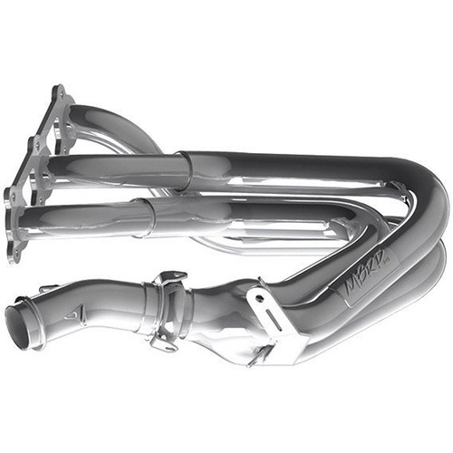 MBRP Snowmobile Header Pipe