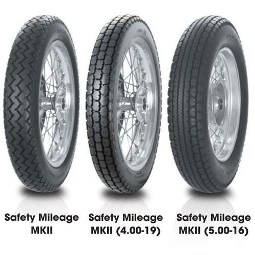 Avon AM7 Safety Mileage MKII Rear Tire