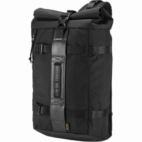 Icon 1000 Slingbag Backpack (Black)