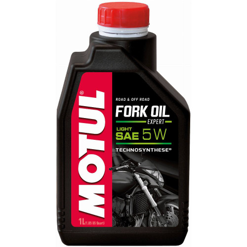 Motul Technosynthese Fork Oil Expert
