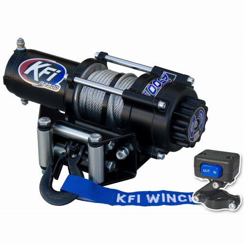 KFI ATV/UTV Series Winch